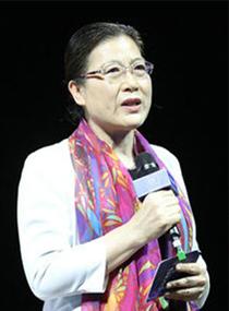东软集团高级副总裁卢朝霞:为健康中国战略献智出力
