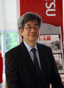 挽狂澜、精技术、升业绩——访南京富士通南大软件技术有限公司副董事长、总经理长仓浩士